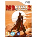 Red Steel 2 + MotionPlus (Wii)