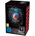 Resident Evil: Revelations + Circle Pad Pro (3DS)