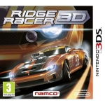 Ridge Racer 3D (3DS)