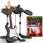 Rock Band 4 - Band-In-A-Box Software Bundle (Xbox One)