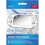 Защитные пленки SPEEDLINK SCREEN PROTECTION KIT (PS Vita)