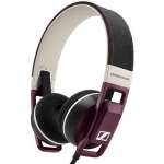 Наушники Sennheiser URBANITE Galaxy - Plum