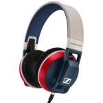 Наушники Sennheiser URBANITE XL Galaxy - Nation