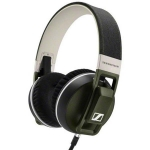 Наушники Sennheiser URBANITE XL Galaxy - Olive