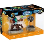Набор Skylanders Imaginators Combo Pack: сенсей Dr. Krankcase + кристалл Tech