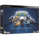 Skylanders Swap Force Dark Edition (PS3) - стартовый набор