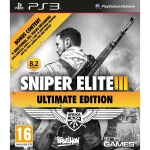 Sniper Elite 3 - Ultimate Edition (PS3) - русская версия