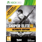 Sniper Elite 3 - Ultimate Edition (Xbox 360) - русская версия