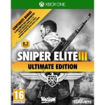 Sniper Elite 3 - Ultimate Edition (Xbox One) - русская версия