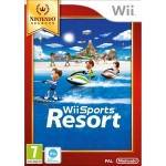 Wii Sports Resort - Nintendo Selects (Wii)