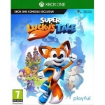 Super Lucky's Tale (Xbox One) - русская версия