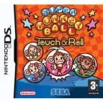Super Monkey Ball: Touch & Roll (DS)