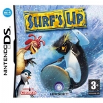 Surf's Up (DS)
