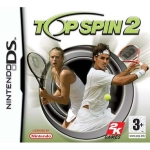 Top Spin 2 (DS)