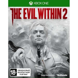 Купить The Evil Within 2 (Xbox One) | Продажа и доставка видеоигр Икс Бокс