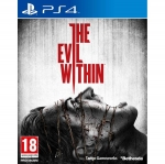 Evil Within (PS4)