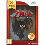 The Legend of Zelda: The Twilight Princess - Nintendo Selects (Wii)