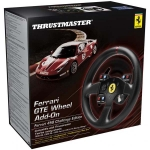 Руль Thrustmaster Ferrari GTE F458 (PS3, PS4, Xbox ONE)