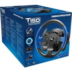 Руль Thrustmaster T150 RS EU Version (PS4, PS3, PC)