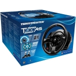 Руль Thrustmaster T300 RS (PS4, PS3, PC)