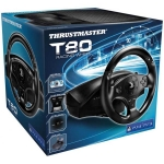 Руль Thrustmaster T80 Racing Wheel (PS4, PS3)