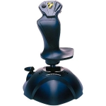 Джойстик Thrustmaster USB Joystick (PC)