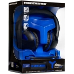 Гарнитура Thrustmaster Y-250P Stereo gaming headset (PS3, PS4) - черная