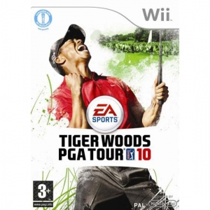 Tiger Woods PGA Tour 10 (Wii) | Интернет магазин NEDION | Продажа и доставка игр для Нинтендо Вии