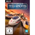 Train Simulator 2015 (PC)