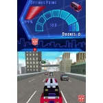 Transformers: Animated (DS)