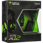 Гарнитура Turtle Beach EarForce X12 (Xbox 360, PC)