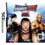 WWE SmackDown vs. Raw 2008 (DS)