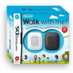 Walk with me! + аксессуар Activity Meter (DS)