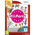 Wii Party - Nintendo Selects (Wii)