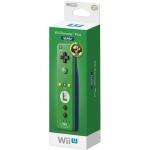 Контроллер Wii Remote Plus Luigi Edition (Wii U) - зелёный