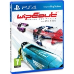 WipEout Omega Collection (PS4) - русская версия