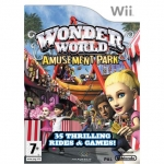 Wonder World: Amusement Park (Wii)