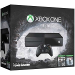 Xbox One (1Tb) + Rise of the Tomb Raider