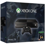 Xbox One (500 Gb) + Halo Master Chief Collection