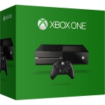 Xbox One (500Gb) + Ryse: Son of Rome LE + Forza 5
