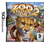 Zoo Tycoon 2 (DS)
