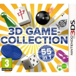 3D Game Collection (3DS)
