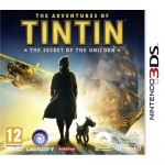 The Adventures of Tintin: Secret of the Unicorn (3DS)