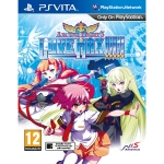 Arcana Heart 3 Love Max (PS Vita)