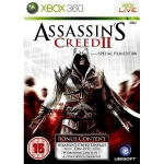 Assassin's Creed 2 - Lineage Collector's Edition (Xbox 360) - русская версия