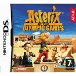 Asterix at the Olympic Games (DS)