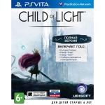 Child of Light - Complete Edition (PS Vita) - русская версия