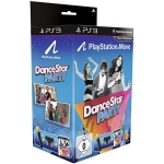 Комплект: DanceStar Party (PS3) + Камера PS Eye + Контроллер PS Move - для PS Move - русская версия