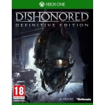 Dishonored - Definitive Edition (Xbox One)