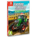 Farming Simulator (Switch) - русская версия